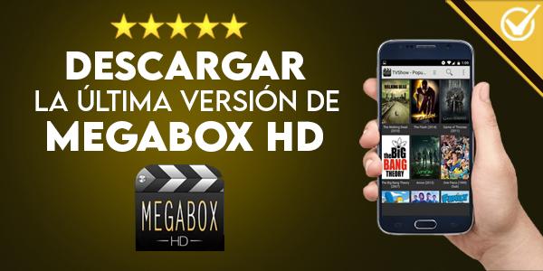 ▷ Descargar MexaBox HD Apk 【GRATIS】 Actualizado 2021