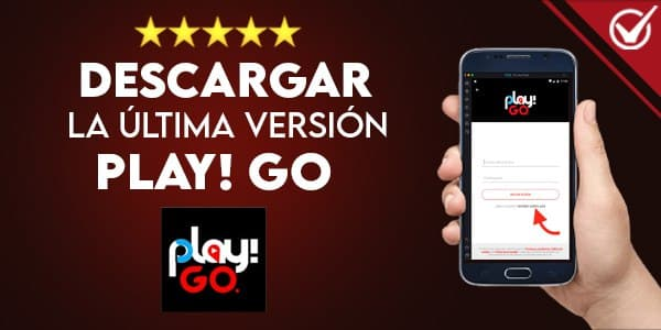 Play! Go